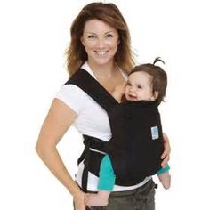 0fe4185433a Moby GO Carrier – Black at FefisBaby Soothing Store