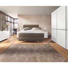 Wohnideen Schlafzimmer Schwarze Gardinen Teppich Leuchter | Cabeceras De  Cama | Pinterest