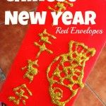 Chinese New Year Get Crafty - A Mini Kids Craft Round Up for You! - Red Ted Art's Blog : Red Ted Art's Blog
