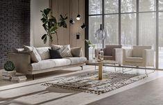 Best Home Decoration Ideas Living Room Lounge, Home Living Room, Living Room Designs, Bedroom Furniture Sets, Bedroom Sets, White Runners, Bedroom Night Stands, Home Goods, Interior Design