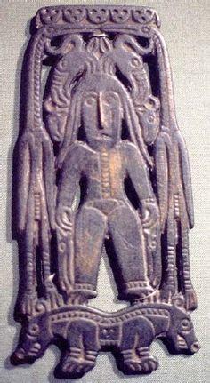 (23) The Goddess and the Bear: Hybrid Imagery and Symbolism at Çatalhöyük | Joan Marler - Academia.edu