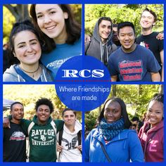 Redwood Christian Schools: Where lifelong friendships are made