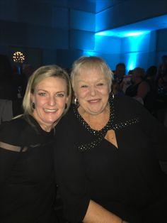 Nicola D and Debbie K