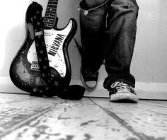 music and converse...doesn't get any better