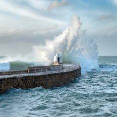 Cornish Cove Soap - Cornish Stormy Waters