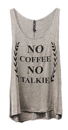 I NEED this shirt - probably in all three colours too