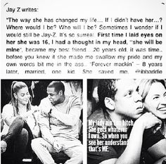 Jay-Z and Beyonce // bonnie & clyde <3