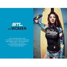 Rash Guard Women Rashguard Swimming Suit For Swimsuit Woman Lycra Surf Swimwear Korean Long Sleeve Outdoor Sports Yoga Maillot
