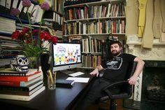 Emilio de la Morena Studio (London) @emiliodlmorena