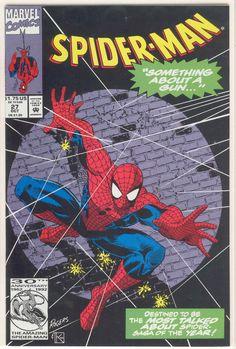 Title: Spider-Man   Year: 1990   Publisher: Marvel   Number: 27   Print: 1   Type: Regular   TitleId: 535b97f9-84f4-4c48-9259-98ac8f1c269f