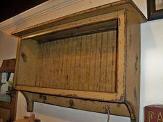 Wilmington Box Shelf by TheBarnWoodshop on Etsy, $179.00