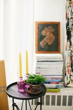 Small-space design tips you can really use.