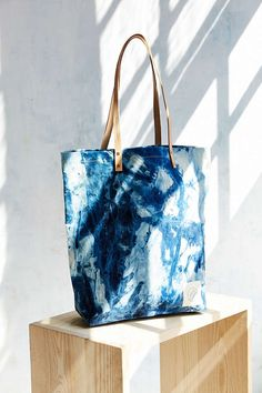 Scout & Catalogue Oaxaca Tote Bag - Urban Outfitters