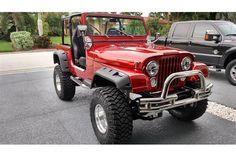 1986 Jeep CJ-7 | 1458878 | Photo 1 Full Size