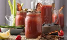 6 Incredible Bloody Mary Recipes