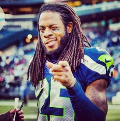 Seattle Seahawks - Richard Sherman