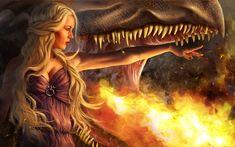 Daenerys Targaryen - Khaleesi - mother of dragons - Game of Thrones - HBO Game Of Thrones Movie, Game Of Thrones Dragons, Queen Of Dragons, Mother Of Dragons, Daenerys Targaryen, Khaleesi, Game Of Thrones Wallpaper, Game Of Throne Daenerys, High Resolution Wallpapers