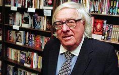 "Ray Bradbury, died at the age of 91  ""Farenheit 451"""