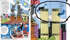 illuminati in cartoons - Google Search