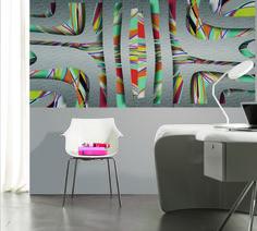 einfach schön und im Trend!!! Die nach Maß bestellbaren Drucke für Eure Wände von www.wallprint-factory.de