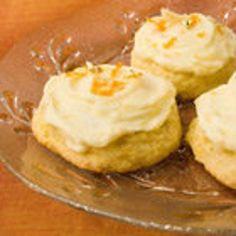 Orange Drop Cookies (Betty Crockers Cooky Book, 1963)