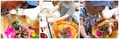 Make a Mud Kitchen - It's a must! Abc Does, Outdoor Play Areas, Mud Kitchen, Eyfs, The Outsiders, Ethnic Recipes, Holiday, Collage, Nursery