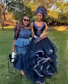 Traditional Dresses In South Africa 2019