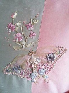 Ahhh - Madeira Silk Embroidery Floss!!