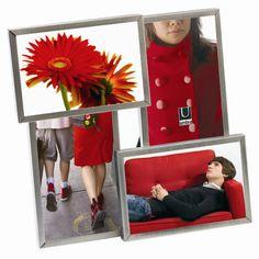 Umbra Umbra Flo Multi-Photo Frame