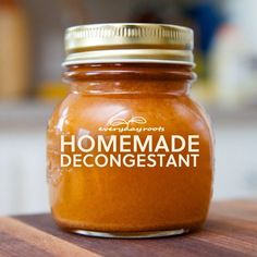 You will need… - ½ teaspoon of cayenne pepper - ½ teaspoon of powdered ginger - 3 tablespoons of all natural organic honey - 1/4 c...