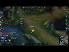 LOL Heimer fail; MISSION ABORT https://youtu.be/1KQv8l1N828 #games #LeagueOfLegends #esports #lol #riot #Worlds #gaming