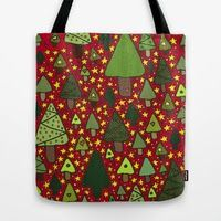 Today, I listed this print - Small Trees on Many might groan- No Christmas stuff before Halloween! Small Trees, Christmas Stuff, Reusable Tote Bags, Free Shipping, Christmas Things