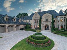California Dream house