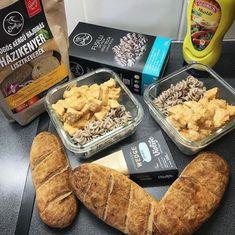 """Szafi Free """"mindenmentes"""" ropogós kérgű HAJDINÁS házikenyér, zsemle és kifli (gluténmentes, tejmentes, tojásmentes, élesztőmentes, zsírszegény, HCLF vegán, szójamentes) – Éhezésmentes karcsúság Szafival Banana Bread, French Toast, Breakfast, Desserts, Free, Morning Coffee, Tailgate Desserts, Deserts, Postres"""