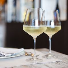 Sparkling wine isn't just for special occasions. Here are some organic bubblies you can pair with your favorite food.