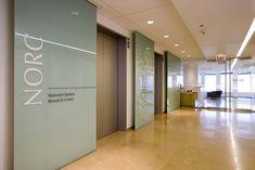 johns hopkins zayed tower corridor - Google Search