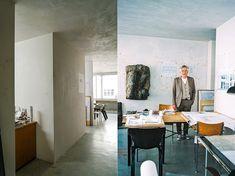 peter markli - Google 搜尋 Modern, Exterior, The Originals, Studio, Architecture, Room, Painting, Furniture, Home Decor