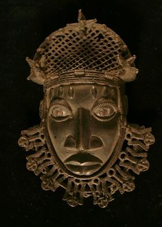 Map Of Nigeria, African Crafts, Africa Art, Orisha, Lost Wax Casting, British Museum, Objects, Bronze, Pottery