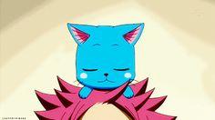 Happy | Fairy Tail