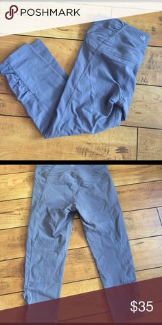 Athleta leggings Gently used 🌷 no stains holes 🌷 Athleta Pants Leggings
