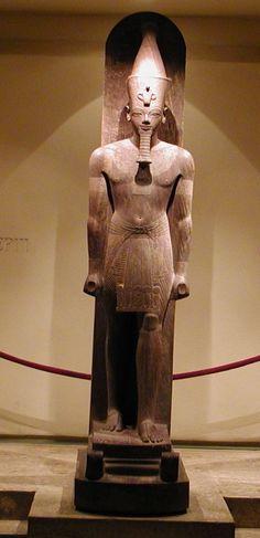 Statue of Amenhotep III
