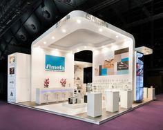 Standbouw | KOPexpo | Amefa | Ambiente | Kopstand | Exhibition Stand Design