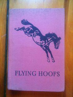 PAUL BROWN  Flying Hooves by Wihelmina by VelvteenRbbitUndgrnd, $100.00