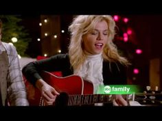 Watch our 25 Days of Christmas music video featuring The Band Perry!