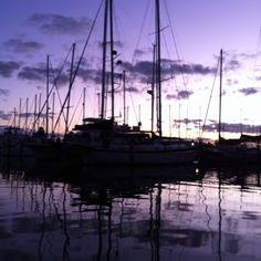 Harbor town Marina