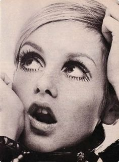 Twiggy - forever mod.