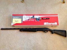 Benelli Super Nova -12ga-28in Barrel is available at $529.00 USD in Yorba Linda CA, 92887.