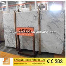 Italian Polished Carrara Marble Slabs Price