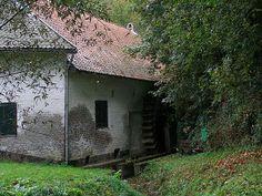 Schaesberg (Li) - Strijthagermolen
