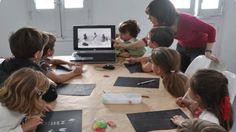 Chiquitectos: La arquitectura también debe ser cosa de niños en http://www.yorokobu.es